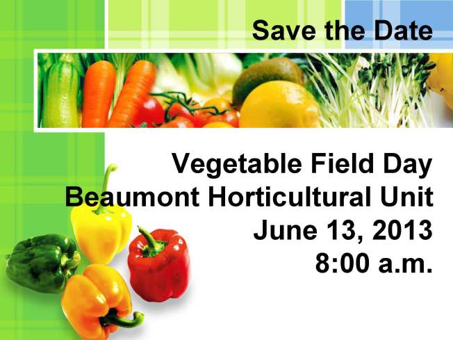 Save the Date_BHU Field Day