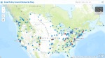 Food Policy Council Map Released by Center for a LivableFuture