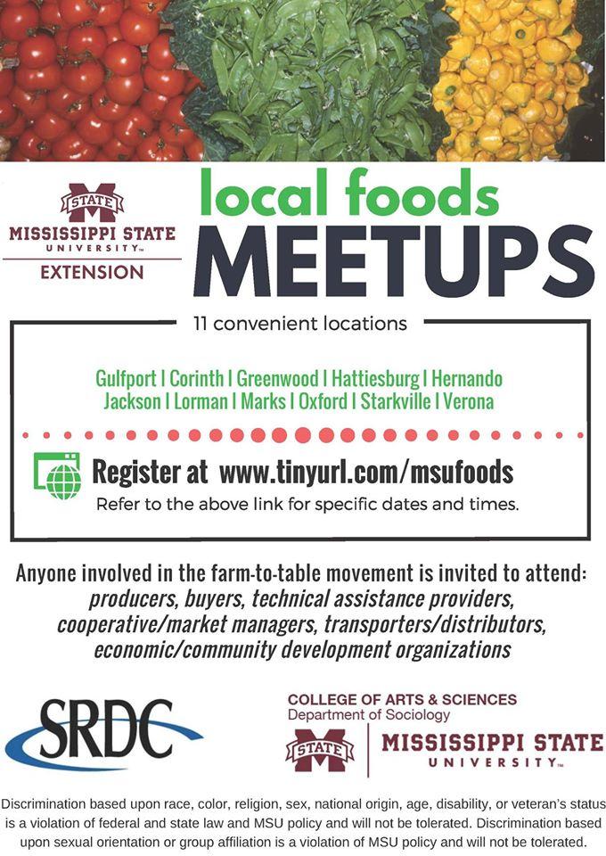 local-food-meet-up