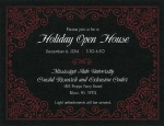 Mark Your Calendar!  CREC Holiday Open House!